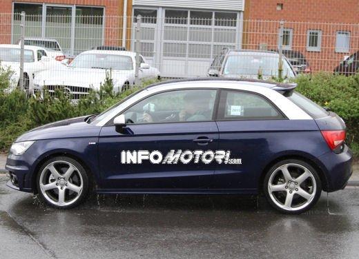 Audi S1 - Foto 4 di 20