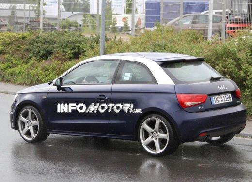Audi S1 - Foto 5 di 20