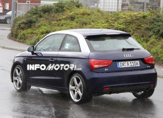 Audi S1 - Foto 6 di 20