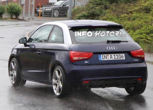 Audi S1 - Foto 7 di 20