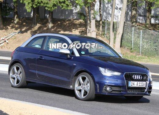 Audi S1 - Foto 8 di 20