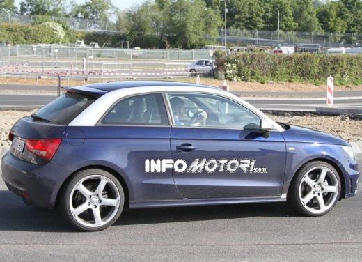 Audi S1 - Foto 9 di 20