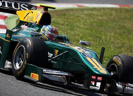 F1 GP Monaco 2012: video pneumatici Pirelli a Montecarlo - Foto 15 di 15