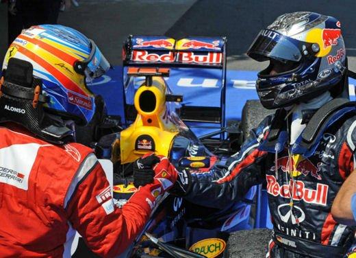 F1 GP Monaco 2012: video pneumatici Pirelli a Montecarlo - Foto 4 di 15