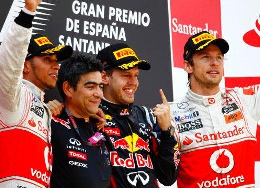 F1 GP Monaco 2012: video pneumatici Pirelli a Montecarlo - Foto 5 di 15