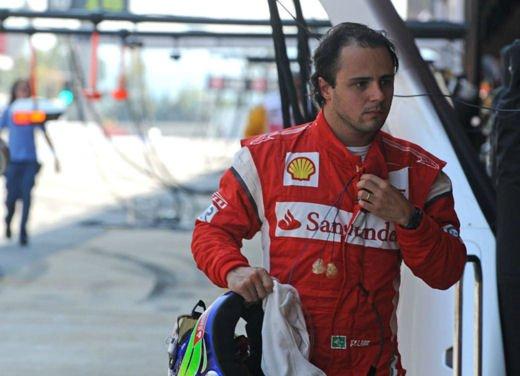 F1 GP Monaco 2012: video pneumatici Pirelli a Montecarlo - Foto 6 di 15