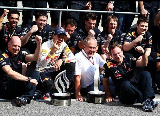 F1 GP Monaco 2012: video pneumatici Pirelli a Montecarlo - Foto 11 di 15