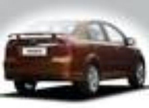 Chevrolet Aveo - Foto 11 di 12