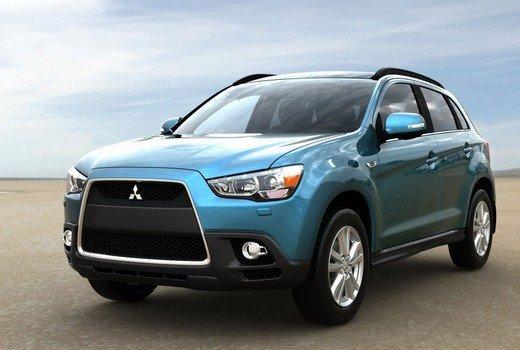 La gamma Mitsubishi si arricchisce con la nuova Mitsubishi ASX a GPL - Foto 9 di 10