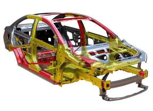 Chevrolet Aveo - Foto 12 di 12