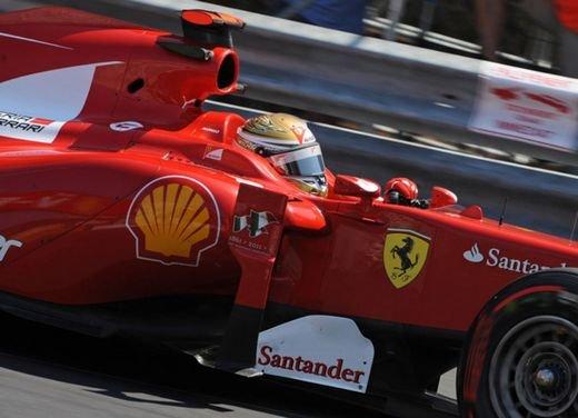 F1 Montecarlo 2011, gli orari in tv