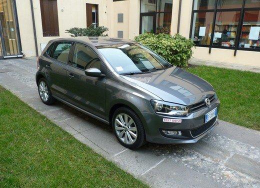 Volkswagen Polo bestseller in Europa