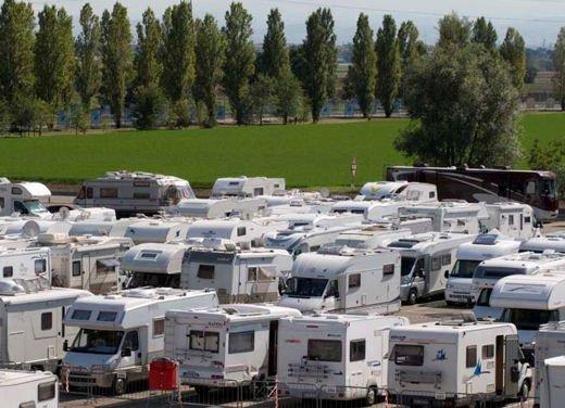 Salone del Camper 2011 a Parma - Foto 1 di 13