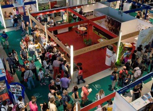 Salone del Camper 2011 a Parma - Foto 4 di 13
