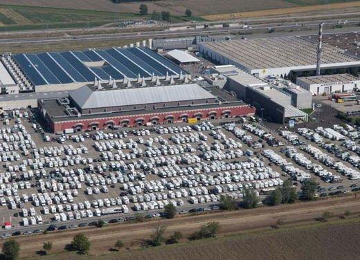 Salone del Camper 2011 a Parma - Foto 9 di 13