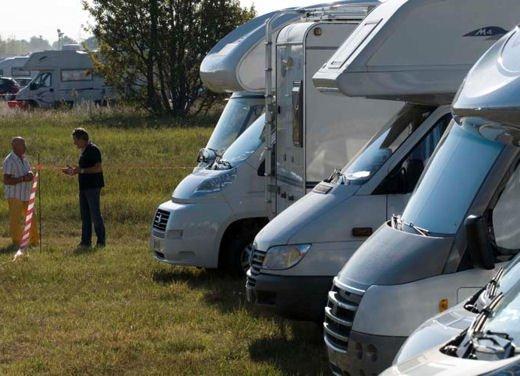 Salone del Camper 2011 a Parma - Foto 11 di 13