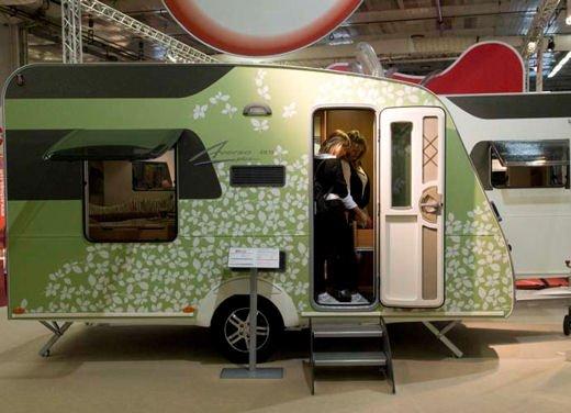Salone del Camper 2011 a Parma - Foto 12 di 13