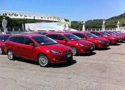 Tasse auto sempre care e nel 2012 aumentano di 7 miliardi di euro con mercato auto in crisi - Foto 10 di 14