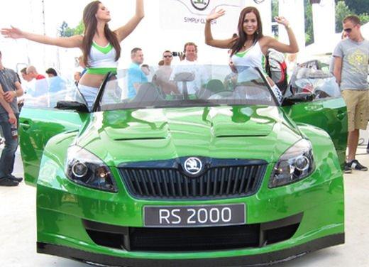 Skoda Fabia RS 2000 - Foto 10 di 18