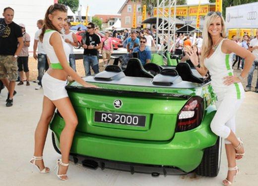 Skoda Fabia RS 2000 - Foto 13 di 18