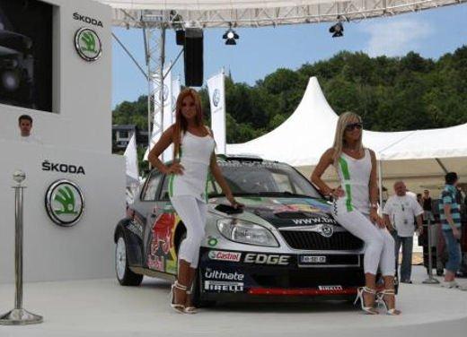 Skoda Fabia RS 2000 - Foto 8 di 18