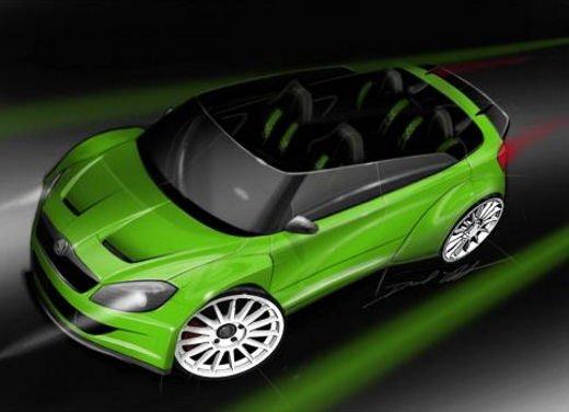 Skoda Fabia RS 2000 - Foto 9 di 18