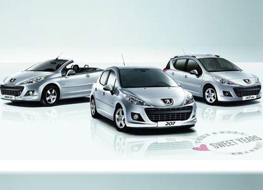 Passione Peugeot, il club italiano per possessori Peugeot - Foto 3 di 6