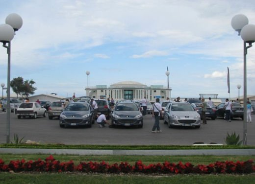Passione Peugeot, il club italiano per possessori Peugeot - Foto 4 di 6