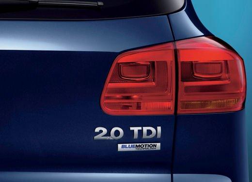 Volkswagen Tiguan la nuova generazione del SUV tedesco nel 2014 - Foto 6 di 17