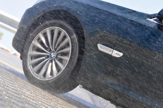 Auto blu: al nuovo governo Monti piacciono italiane - Foto 13 di 16
