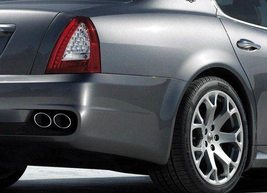 Auto blu: al nuovo governo Monti piacciono italiane - Foto 7 di 16
