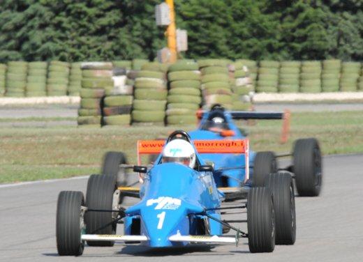 Henry Morrogh Racing Drivers School, scuola di guida sportiva