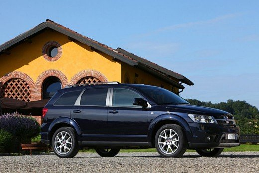 Fiat Freemont test drive del 2 litri 140 e 170 cv - Foto 27 di 56