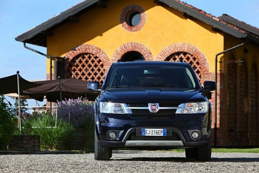 Fiat Freemont test drive del 2 litri 140 e 170 cv - Foto 28 di 56