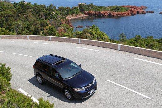 Fiat Freemont test drive del 2 litri 140 e 170 cv - Foto 30 di 56