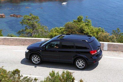 Fiat Freemont test drive del 2 litri 140 e 170 cv - Foto 37 di 56
