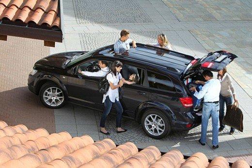 Fiat Freemont test drive del 2 litri 140 e 170 cv - Foto 44 di 56