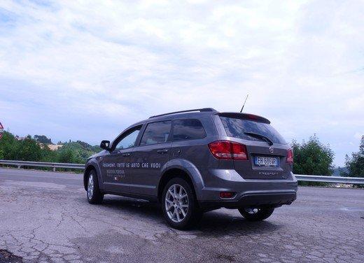 Fiat Freemont test drive del 2 litri 140 e 170 cv - Foto 7 di 56