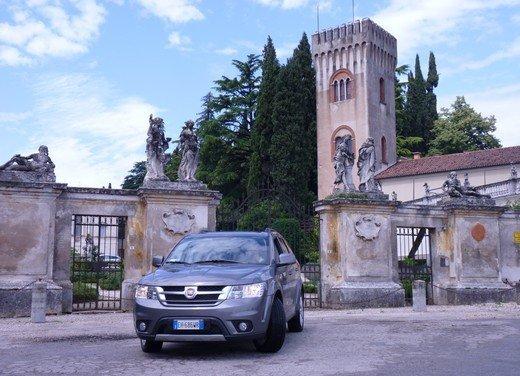 Fiat Freemont test drive del 2 litri 140 e 170 cv - Foto 8 di 56