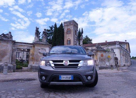 Fiat Freemont test drive del 2 litri 140 e 170 cv - Foto 9 di 56