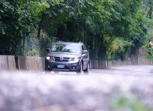 Fiat Freemont test drive del 2 litri 140 e 170 cv - Foto 10 di 56