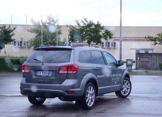 Fiat Freemont test drive del 2 litri 140 e 170 cv - Foto 12 di 56