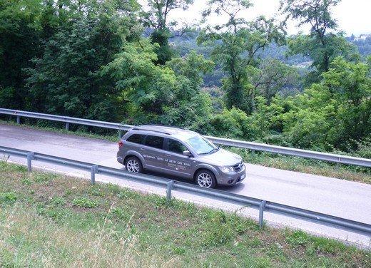 Fiat Freemont test drive del 2 litri 140 e 170 cv - Foto 13 di 56