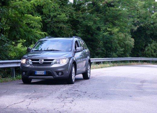 Fiat Freemont test drive del 2 litri 140 e 170 cv - Foto 14 di 56