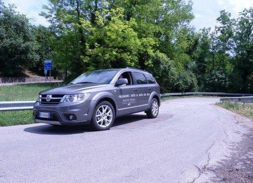 Fiat Freemont test drive del 2 litri 140 e 170 cv - Foto 17 di 56