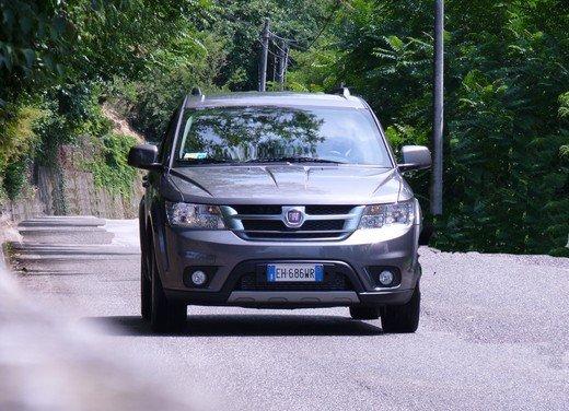Fiat Freemont test drive del 2 litri 140 e 170 cv - Foto 18 di 56