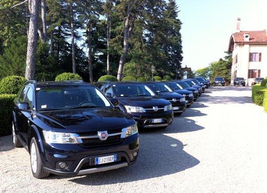 Fiat Freemont test drive del 2 litri 140 e 170 cv - Foto 1 di 56
