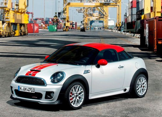 Mini Coupé: primo video ufficiale - Foto 8 di 73