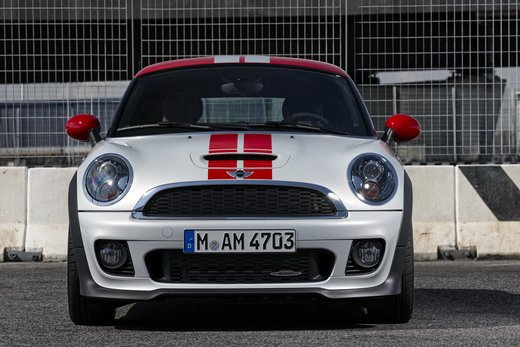 Mini Coupé: primo video ufficiale - Foto 13 di 73