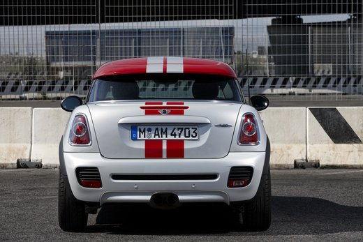 Mini Coupé: primo video ufficiale - Foto 14 di 73